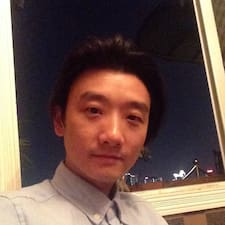 Haipeng User Profile