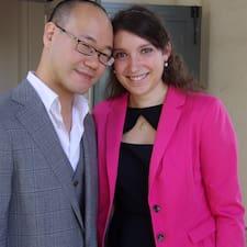 Man Jian Et Claire User Profile