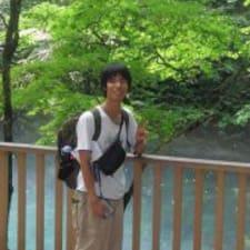 Tatsuya님의 사용자 프로필