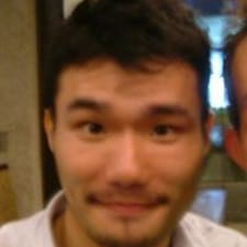 Profil utilisateur de Zach