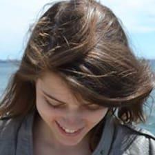 Профиль пользователя Luísa