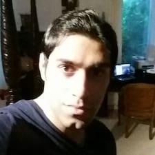 โพรไฟล์ผู้ใช้ Nasir