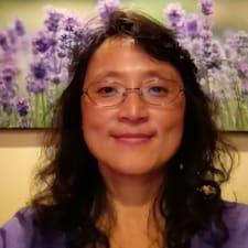 Profil utilisateur de Elissa Lin