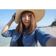 Jui User Profile