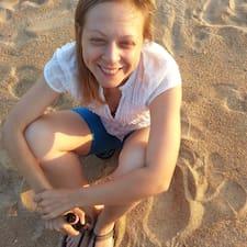 Profil korisnika Ane Bjøru