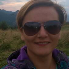 Ela - Profil Użytkownika