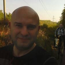 โพรไฟล์ผู้ใช้ Grigoriy