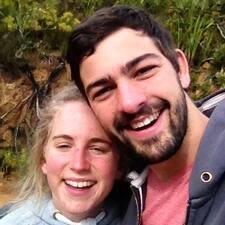 Pieter And Lisa User Profile