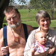 Profil Pengguna Jim And Linda