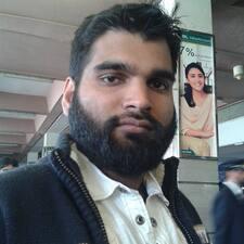 Profil utilisateur de Shez