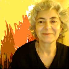 Профиль пользователя Maria De Fatima