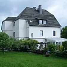Familie Kleber Brugerprofil