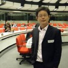 Profil utilisateur de Enoch(Zhongyuan)