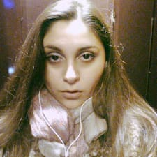 Nutzerprofil von Fernanda