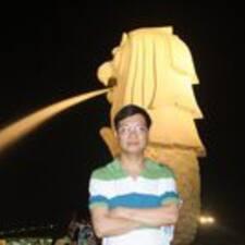 Профіль користувача Thanh Hải
