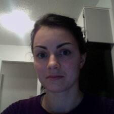 Roxane User Profile