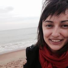 Zorana Brugerprofil