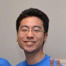 Profil korisnika Shinichi