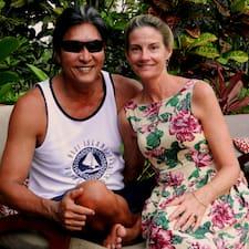 Profilo utente di Roy & Lisa