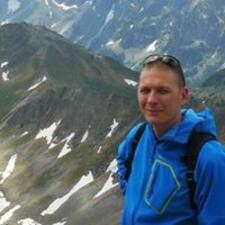 Profil utilisateur de Zsolt
