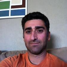 Avo User Profile