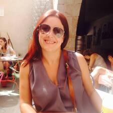 Profil utilisateur de Julieanne