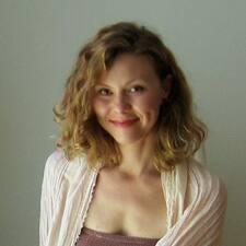 Profil Pengguna Ivana