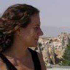 Profil utilisateur de Catalina