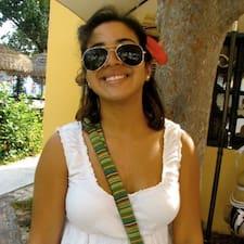 Profil Pengguna Aiesha