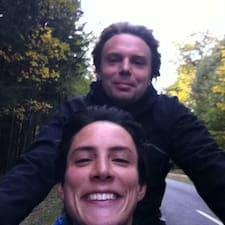 Profil utilisateur de Corentin & Valérie-Anne