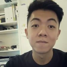 Kuan Hiang User Profile