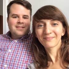 Elena & Max User Profile