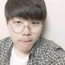 Profil Pengguna 경동