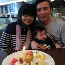 Wai Ting User Profile