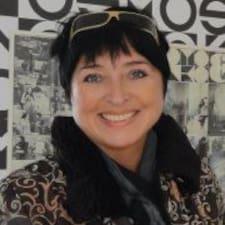 Galina Brugerprofil