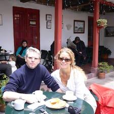 Profil utilisateur de Erik & Lorena