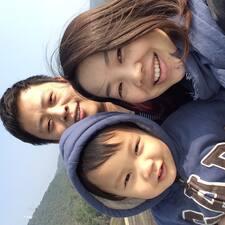 โพรไฟล์ผู้ใช้ Jiwen