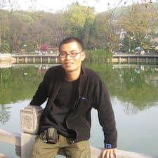 Профиль пользователя 琼