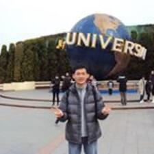 忠翰 User Profile