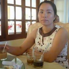 Profil utilisateur de Hồng Anh