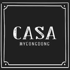 Casa คือเจ้าของที่พัก