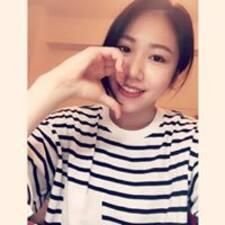 โพรไฟล์ผู้ใช้ Hayeun