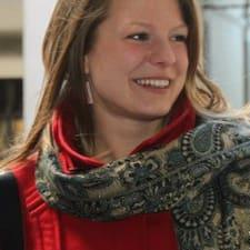 Anne-Meike User Profile