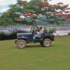 Профиль пользователя Mekong Estate