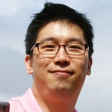 Profil Pengguna 형규