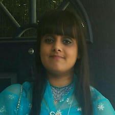 Maisha User Profile