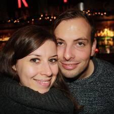 Nutzerprofil von Anna & Jochen