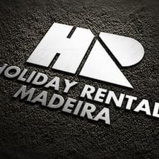 Holiday Rental Madeira è l'host.