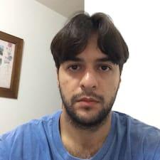 Luis Felipe님의 사용자 프로필