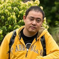 Nutzerprofil von Rongzhou